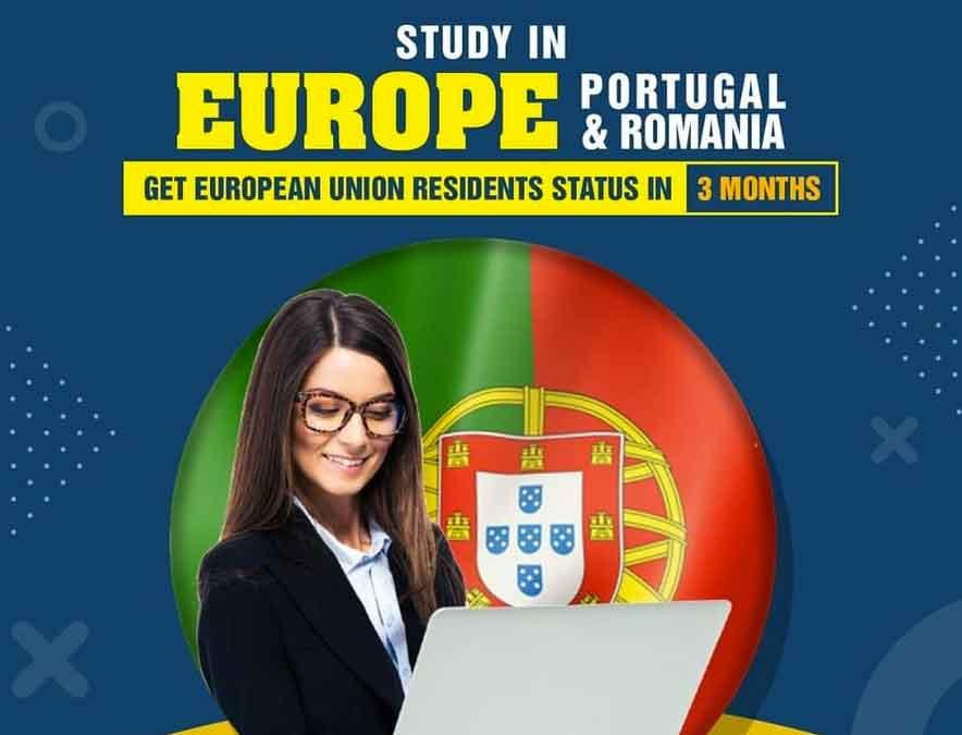 PORTUGAL STUDY
