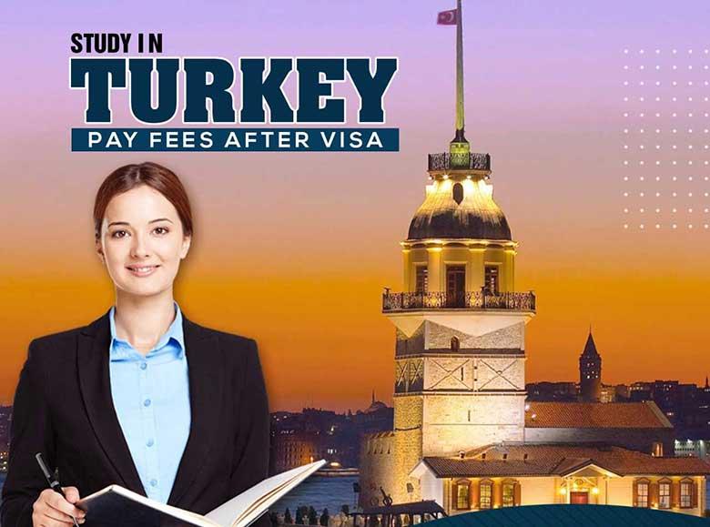 turkey study