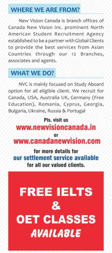 New Vision Canada